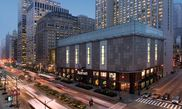 Marriott Chicago Downtown Magnificent Mile