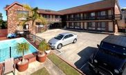 Htel Jervis Bay Motel