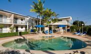 Htel Anchor Motel Noosa