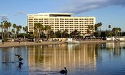 Htel Marriott Marina del Rey