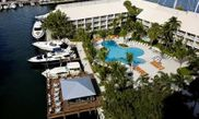 Htel Hilton Fort Lauderdale Marina