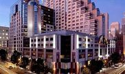 Hotel San Francisco Marriott Marquis