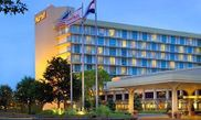 Hotel Marriott Saint Louis Airport