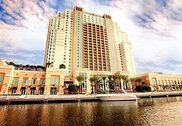Marriott Tampa Waterside and Marina