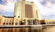 Hotel Marriott Tampa Waterside and Marina