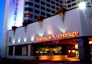Sheraton Anchorage