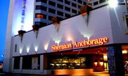 Hotel Sheraton Anchorage