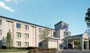 Htel Sleep Inn Billy Graham Parkway