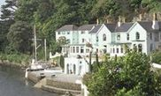 Hotel Portmeirion And Castell Deudraeth