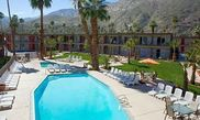 Hotel Palm Springs Travelodge