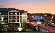 Travelodge Spokane at the Convention Center
