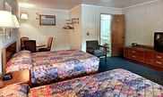 Hotel Americas Best Value Inn Hannibal EX Hannibal Travelodge