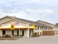 Super 8 Motel - Norfolk