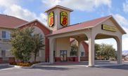 Super 8 Motel - Willcox