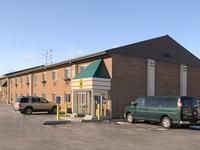 Super 8 Motel Kenmore Buffalo Niagara Falls Area