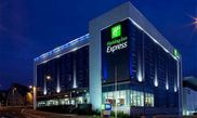 Express By Holiday Inn Hamilton                             Glasgow