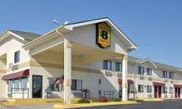 Super 8 Motel - Harrisonville