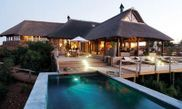 Pumba Private Game Reserve and Spa