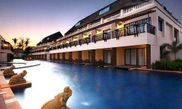 Htel Cha-Da Beach Resort & Spa