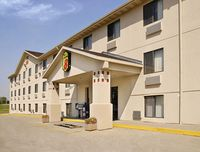 Super 8 Motel - Wichita - East Kellogg Area