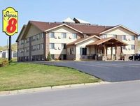 Super 8 Motel - Spearfish