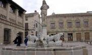 Plaza de los Leones
