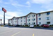 Econo Lodge ex. Super 8 Somerset