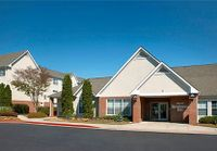 Residence Inn Atlanta Kennesaw Town Center