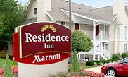 Hotel Residence Inn Saint Louis Westport Plaza