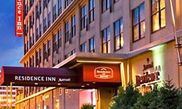 Residence Inn by Marriott Washintgon D.C.  Vermont Avenue