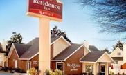 Hotel Residence Inn Charlotte South at I-77 Tyvola Road