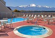 Residence Inn Colorado Springs Central