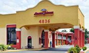 Hotel Howard Johnson Express Inn - Suites Lake Front Park Kissimmee