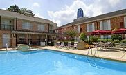 Hotel Residence Inn Houston by The Galleria
