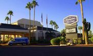 Hotel Hampton Inn & Suites Phoenix Airport South