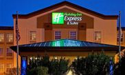 Hotel Holiday Inn Express & Suites Phoenix Airport