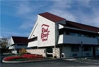 Red Roof Inn Merrillville