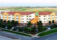 Quality Inn and Suites Denver-International Airport