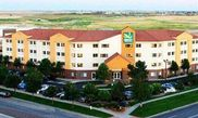 Hotel Quality Inn and Suites Denver-International Airport