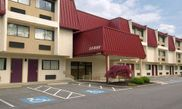 Hotel Red Roof Inn Cleveland - Middleburg Heights
