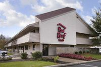 Red Roof Inn Parsippany NYC