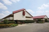 Red Roof Inn Detroit - Madison Heights