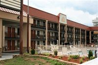 Pigeon Forge Inn & Suites