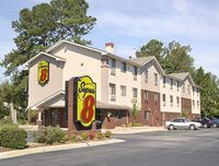 Super 8 Motel Chesapeake