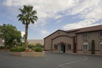 Americas Best Value Inn St George