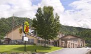 Super 8 Motel - Grants Pass