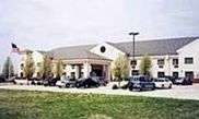 Holiday Inn Express Locust Grove
