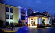 Hotel Holiday Inn Express Hotel & Suites Lexington-Hwy 378