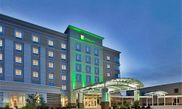 Hotel Holiday Inn Kansas City Airport