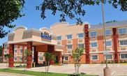 Hotel Baymont Inn & Suites Dallas - Love Field